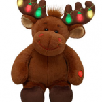 Hal The Moose: $5.99 Shipped!!