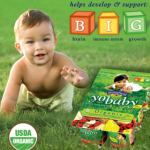 Yobaby Yogurt: Buy 1 Get 1 FREE Coupon!