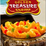Panda Express: FREE Golden Treasure Shrimp (3/9)
