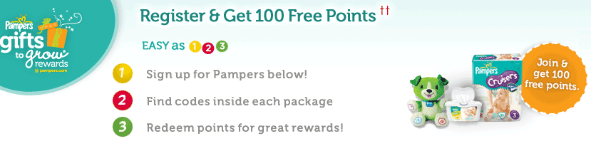 Screen shot 2011 03 24 at 4.57.12 PM 5 FREE Pampers Gifts to Grow Points