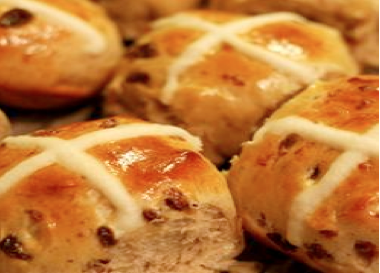 Screen shot 2011 04 21 at 1.42.17 PM Its BELATED Recipe Wednesday: Hot Cross Buns