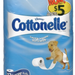 Cheap Toilet Paper ONLY $2.00 For 12 Rolls At Walgreens!
