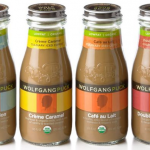 $1.00 Off ONE Bottle Of Wolfgang Puck Iced Coffee Coupon!