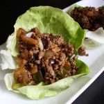 P.F. Chang's FREE Lettuce Wrap Coupon!