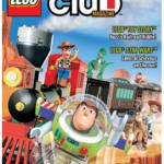 FREE 2 Year LEGO Magazine Subscription!