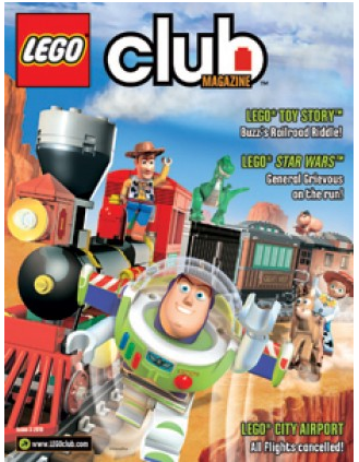 Screen shot 2011 07 07 at 9.59.24 AM FREE 2 Year LEGO Magazine Subscription!