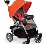 *HOT!* Amazon: Kolcraft Lite Stroller ONLY $54 Shipped (Reg. $120!)