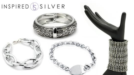 Inspired Silver is your ultimate destination on the internet if you're on a quest to find the best silver jewelry. It is home to everything silver, including but not limited to engagement rings, cocktail rings, promise rings, wedding bands, stud earrings, bracelets, necklaces, charms, anklets, and jewelry sets.