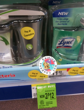 Screen shot 2011 08 19 at 11.54.03 AM Walgreens: *HOT* Lysol Healthy Hand Soap FREE + Make $1.51!