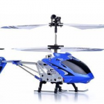 *HOT!* Amazon: Syma S107/S107G R/C Helicopter ONLY $19.75 (Reg. $129!)