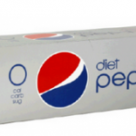 Target: Diet Pepsi 12 pack ONLY $1.00!