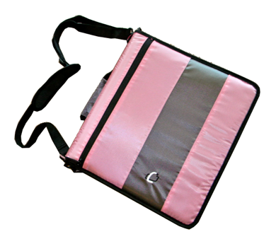 coupon binder organized case it shoulder strap handle more