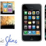*HOT* FREE Cell Pone & iPad Protective Vinyl Skins + FREE Shipping!