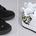 *HOT* Hurry – Boy's & Girl's DC Shoes ONLY $14.99!