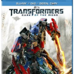 Amazon: New Transformers Dark of the Moon BLU-RAY DVD Combo DEAL + $6 Off Toys!