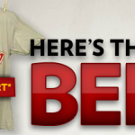 Wendy's: FREE T-Shirt (First 25,000!)