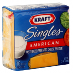 Military Families Hurry – FREE Kraft Singles Coupon (First 5,000)