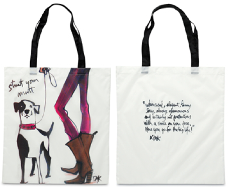 Screen shot 2011 10 17 at 10.13.24 PM Adorable IZAK Tote Bags ONLY $2.93 Shipped (Reg. $10)!