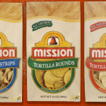 $1/1 off Mission Chips or Dip Coupon