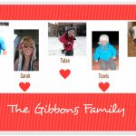 *HOT* York Photo: FREE Personalized Photo Placemats (Just Pay $5.99 Shipping!) SUPER CUTE!!!