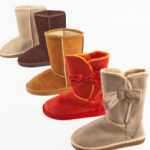 *HOT!* Totsy: Women's & Childrens Fur Boots ONLY $9.00!