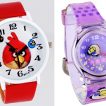 *HOT* Angry Birds Watch (Red or Purple) ONLY $3.24 Shipped!
