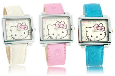 Screen shot 2011 11 07 at 6.05.34 PM *HOT* LOTS Of Hello Kitty Watches ONLY $2.52 + FREE Shipping (Diamonds, Round, Square)