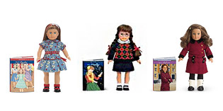 Screen shot 2011 11 07 at 7.42.16 AM Walmart: American Girl Mini Doll and Book Set ONLY $13.97 Shipped! (Reg. $22.00)