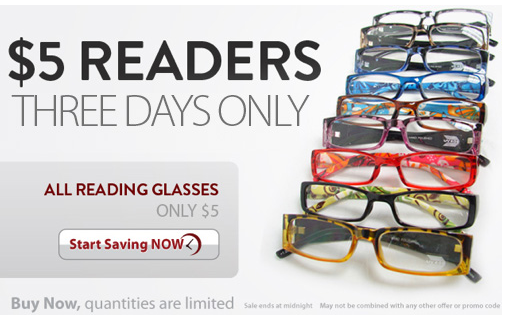 how cute are these fabulous reading glasses