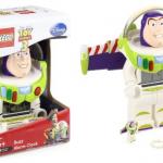 Amazon: LEGO Toy Story Buzz Lightyear Alarm Clock & Watch $24.99 (Reg. $55.00) Shipped