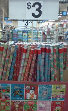 Walmart Dora Or Spongebob Wrapping Paper Only 2 00 With New Coupon
