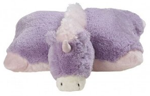 Screen shot 2011 11 24 at 9.24.30 AM Amazon: Original My Pillow Pets Only $10.39 Shipped (Ladybug, Bumble Bee, Unicorn!)