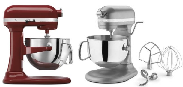 Kitchenaid Pro 600 Colors update – *hot!!* amazon: kitchenaid professional 600 series 6