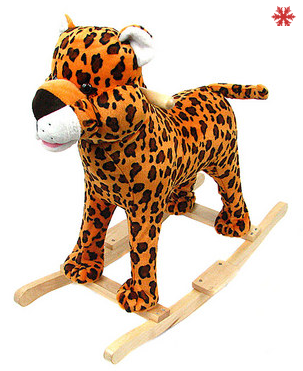 Screen shot 2011 11 29 at 6.22.08 PM *HOT* Zulily Plush Animal Rocker ONLY $37.99 (Reg. $90) Pink Horse, Zebra, Dog, Cheetah & More!
