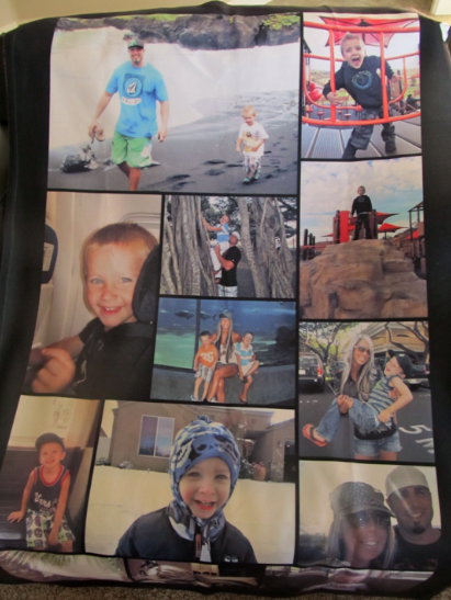 Screen shot 2011 12 08 at 4.02.25 PM *HOT* Personalized Fleece Photo Blanket ONLY $19.99 + Shipping (Reg. $42.99)!