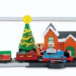 Amazon: Thomas the Train TrackMaster Thomas Christmas Delivery Only $54.98 Shipped (Reg. $107.99)