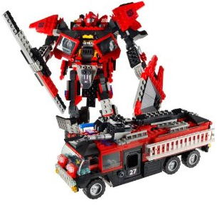 Amazon Sale On Kre O Transformer Toys