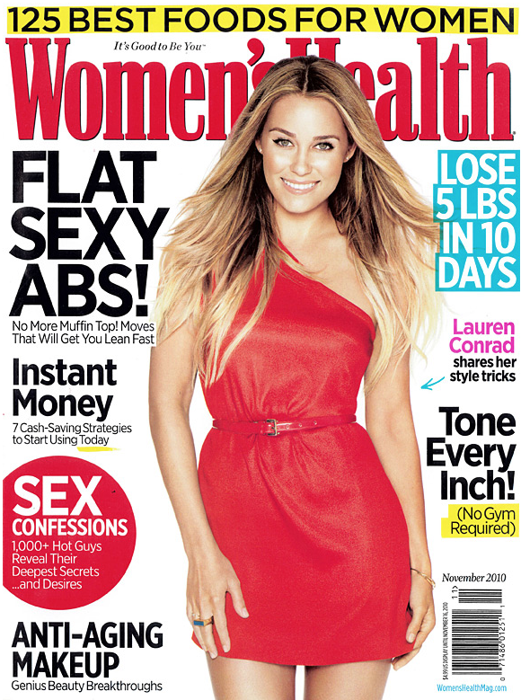 Screen shot 2011 12 21 at 4.24.38 PM FREE 2 Year Subscription to Womens Health Magazine