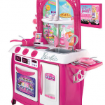 *HOT* Toys R Us: Barbie Gourmet Kitchen $39.99 (Reg. $79.99!) STORE Pickup Only