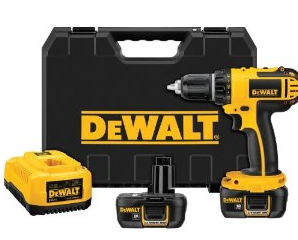 Screen shot 2011 12 22 at 11.05.31 PM *Smokin Hot!* Amazon: DEWALT Cordless Compact Lithium Ion Drill Driver Kit $9.95 Shipped (Reg. $220!)
