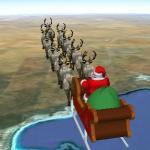 Track Santa Claus & Merry Christmas Eve!