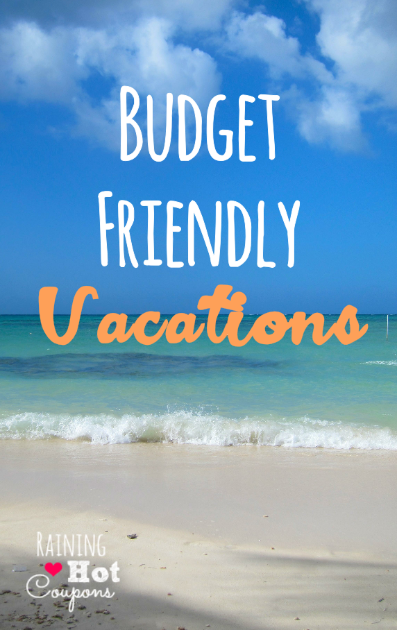 budget Budget Friendly Vacation Tips! (How I saved a TON of Money Planning my Hawaii and Disneyland Trips)