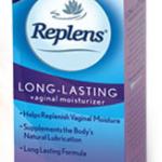 FREE Replens Sample!