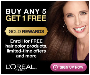 Screen shot 2012 02 14 at 11.19.16 AM1 *HOT* FREE Box of LOreal Hair Color!