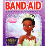 Princess and the Frog Band-Aids ONLY $0.97 Shipped!