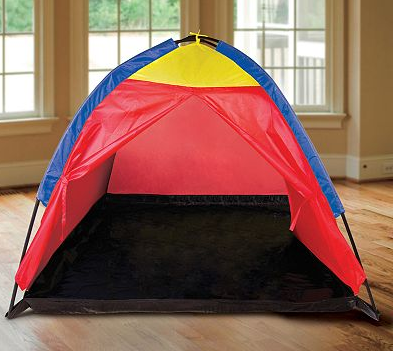 Kohlu0027s *HOT* Discovery Kids Adventure Play Tent Only $9.59 Shipped! (Reg. $40!) & Kohlu0027s: *HOT* Discovery Kids Adventure Play Tent Only $9.59 ...