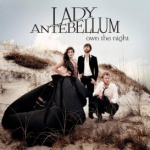 "*HOT* Amazon: Lady Antebellum ""Own the Night"" MP3 Album Only $0.25!"
