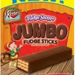 Hurry – FREE Keebler Jumbo Fudge Sticks Sample!