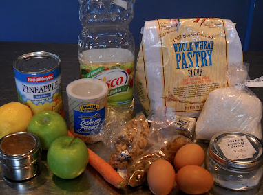 Screen shot 2012 03 13 at 7.17.33 AM Morning Glory Muffins Recipe (Healthy Breakfast Option!)
