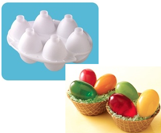 Free Easter Egg Jell O Mold Just Pay 295 Shipping